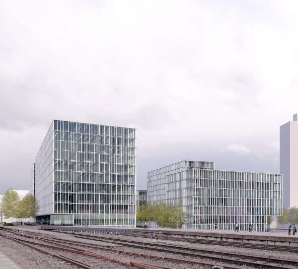 Bildungscampus Wien